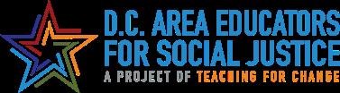 D.C. Area Educators for Social Justice